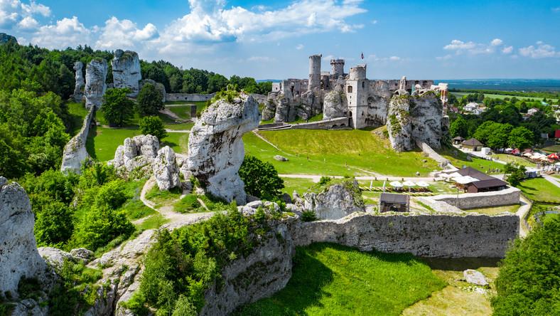 Śląskie zamki i pałace: Czocha