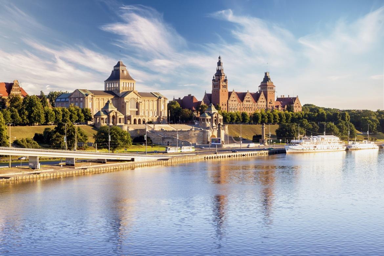 Atrakcje turystyczne – Szczecin